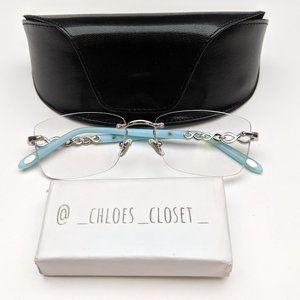 🕶️Tiffany&Co TF1117-B Women's Eyeglasses/TT460🕶️